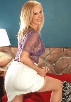 Newcomer Katrina Kelley