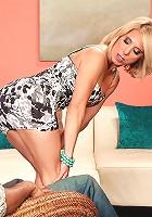 Jenny Breaks Loose!