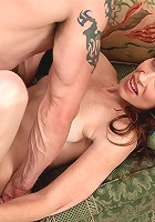 Betty Blaze - Betty Blaze Starts A Fire