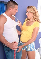 Charli Shay - A MILF with the body of a teenager