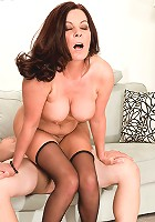 The Second Cumming Of Kay Parker