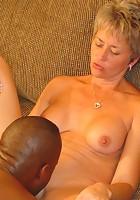 I Love A Big Black Cock!