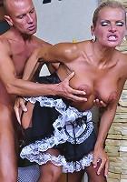 Hannah&Benjamin M boy and horny mom