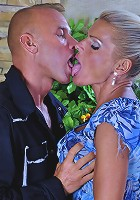 Hannah&Benjamin M mature housewife and boy