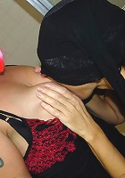 Kinky mature sluts doing eachother long and wet