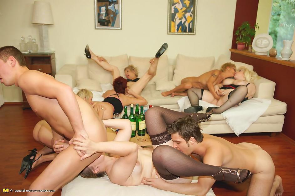 групповй секс фото