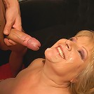 cum hungry mature slut