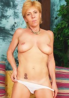 50 Plus MILF needs her pussy fucked before its too late!