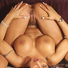 Pierced hotty with enormous titties loves to fuck!