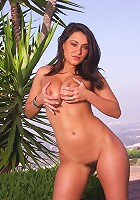 Hot Latina MiLF shows how they fuck south of the border!