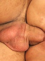 Making mature pussy happy