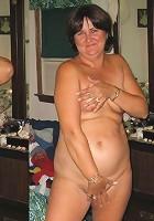 uk wifes nude