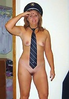 homer's wife