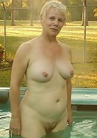 submit my wife