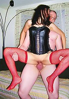 stockings nylons amateur stories