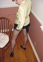 stockings sluts fucking