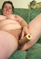 skanky mature slut getting her bones rattled