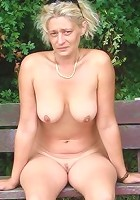 outdoor mature sex