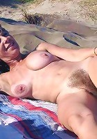 outdoor amateur handjobs
