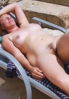 xxx mature nude in public