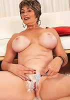 Mature Hot Sex