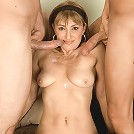Milf fucks sons best friends