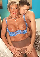Our Oldest (And Most Popular) Milf Returns!