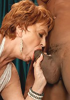 Valerie Gets What She Came For And Cums For What She Gets