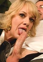 Thar She Blows!
