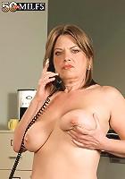Randi Layne, Showoff