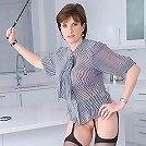 Nylons mistress