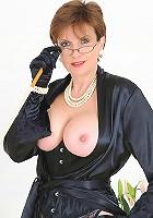 Lingerie mistress