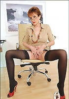 Lady sonia fingering